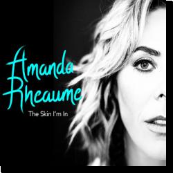 Cover: Amanda Rheaume - The Skin I'm In