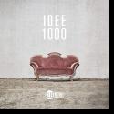 Cover:  Kleeberg - Idee 1000