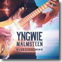 Cover:  Yngwie Malmsteen - Blue Lightning