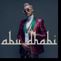 Cover:  Mikolas Josef - Abu Dhabi