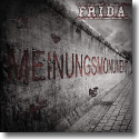 Cover:  F.R.I.D.A. - Meinungsmonument