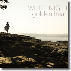 Cover: White Night - Golden Heart