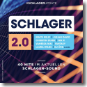 Cover:  Schlager 2.0 - Various Artists