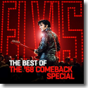 Cover:  Elvis Presley - The Best Of The '68 Comeback Special