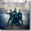 Cover: dArtagnan & The Dark Tenor - Sing mir ein Lied (Skye Boat Song)