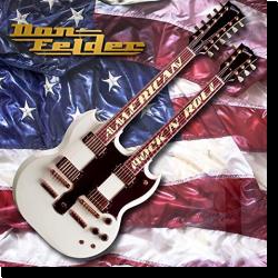 Cover: Don Felder - American Rock 'n' Roll