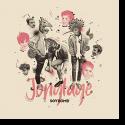Cover:  Soybomb - Jonglage