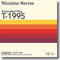 Cover:  Nicotine Nerves - 1995