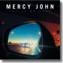 Cover:  Mercy John - Let It Go Easy