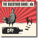 Cover:  The Backyard Band - Dry