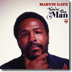 Cover: Marvin Gaye - You're The Man