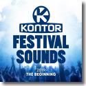 Cover:  Kontor Festival Sounds 2019 - The Beginning - Various Artists
