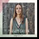 Cover:  Miriam Green - Wanderlust