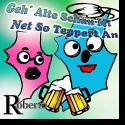 Cover:  Roberto - Geh' Alte schau mi net so teppert an