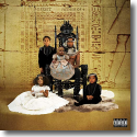 Cover:  Offset - Father Of 4