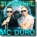 Cover:  MC Duro - Supergirl