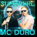 Cover: MC Duro - Supergirl