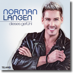 Cover: Norman Langen - Dieses Gefühl