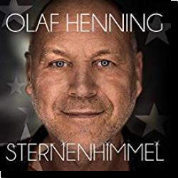 Cover: Olaf Henning - Sternenhimmel