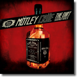 Cover: Mötley Crüe - The Dirt Soundtrack