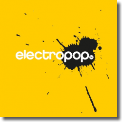 Cover: electropop.14 - Various Artists