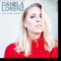 Cover: Daniela Lorenz - Lauter weiter schneller