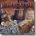 Cover:  Eradicator - The Atomic Blast