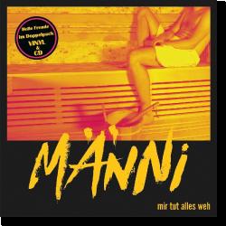 Cover: Männi - Mir tut alles weh
