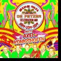 Cover:  De Fetzer meets Axel Königshofen - Sing mit (Döpp Döpp Döpp)