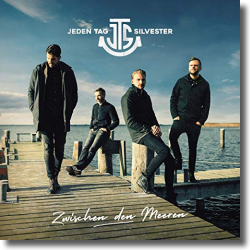 Cover: Jeden Tag Silvester - Zwischen den Meeren