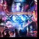 Cover:  DJ Combo & DJ Raphael feat. Julie - XXX