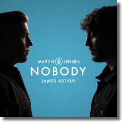 Cover: Martin Jensen x James Arthur - Nobody