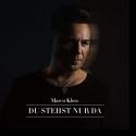 Cover:  Marco Kloss - Du stehst nur da