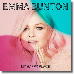 Cover: Emma Bunton - My Happy Place