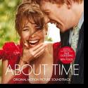 Cover:  About Time (Alles eine Frage der Zeit) - Original Soundtrack