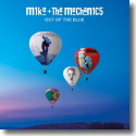 Cover:  Mike + The Mechanics - Out Of The Blue