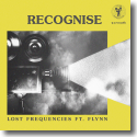 Cover: Lost Frequencies feat. Flynn - Recognise