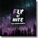 Cover: Fly By Nite feat. Amanda Fondell - Night People