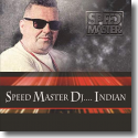 Cover:  Speed Master DJ - Indian