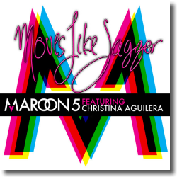 Cover: Maroon 5 feat. Christina Aguilera - Moves Like Jagger