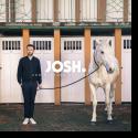 Cover:  Josh. - Von Mädchen und Farben