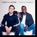 Cover: Jonny & Jakob - Notfallnummer