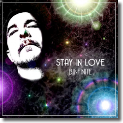 Cover: B.Infinite - Stay In Love