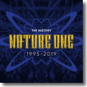 Various Artists - Nature One - The History (1995-2019)
