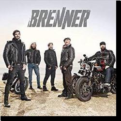 Cover: Brenner - Brenner
