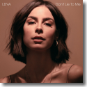Cover:  Lena - Don't Lie To Me