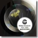 Cover:  Fremde Passagiere feat. Laura - Alles in Einem