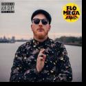 Cover:  Flo Mega - BÄMS!
