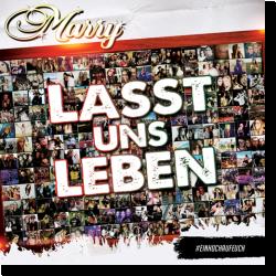 Cover: Marry - Lasst uns Leben
