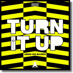Cover: Armin van Buuren - Turn It Up